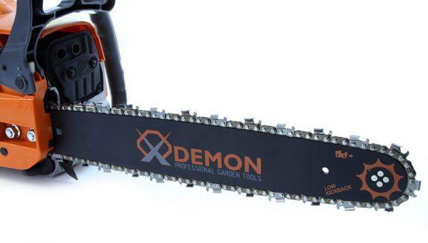 Demon testera od 3 konjske snage