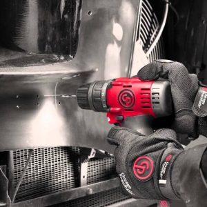 Pneumatski alat i kompresori
