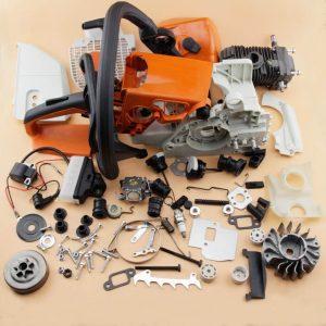 Motorne testere | Oprema i delovi