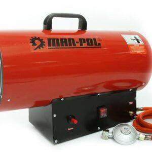 Mar-Pol Plinski top - grejač 45kW 587