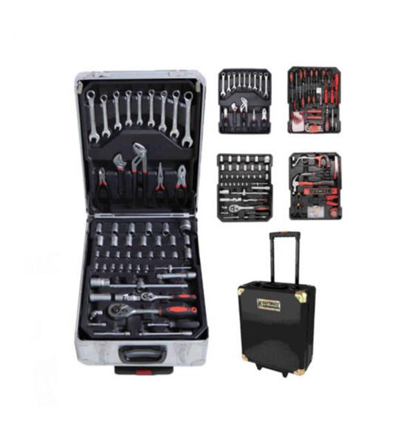 Set alata KRAFT 428 alata u koferu 588-2