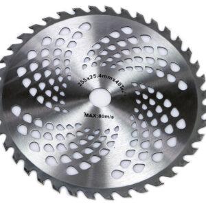 Vidijumski cirkularni nož za trimere - 591 - 1
