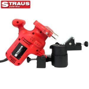 Straus Austria - Oštrač lanaca za motorne testere